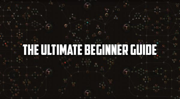 2018] Best Path of Exile Beginner guide [Extended]   Path of