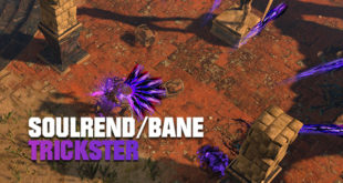 3.7 Soulrend and Bane Trickster