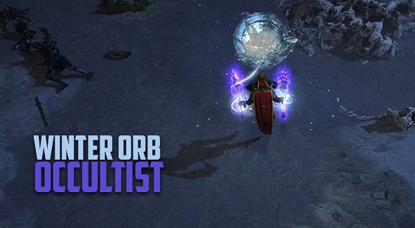 3 12 Poe Build Winter Orb Witch Occultist Intuitive leap produced use of correctly to. 3 12 poe build winter orb witch