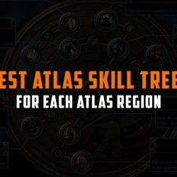 Best Atlas Skill Tree For Each Region – PoE Echoes of The Atlas