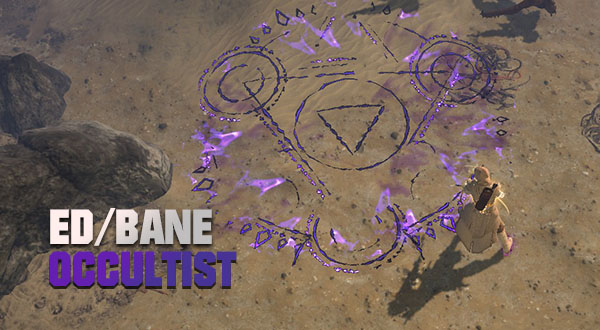 ED Bane Occultist 3.14