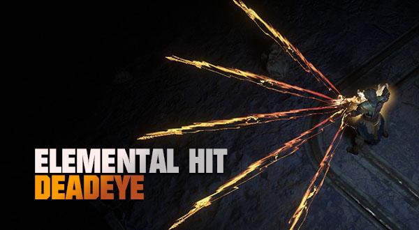 3.14 Elemental Hit deadeye