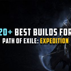 [PoE 3.15] 20+ Best PoE Starter builds for Expedition League